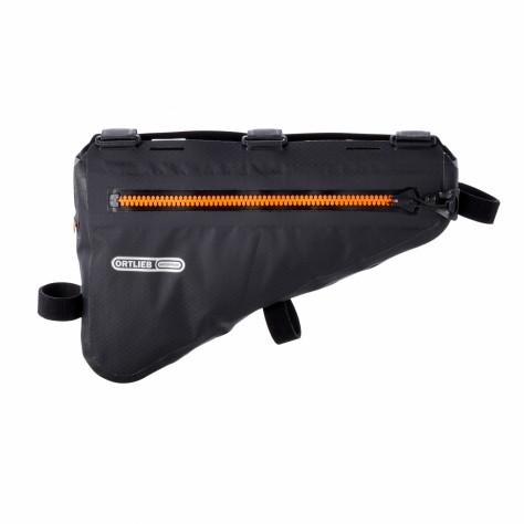 Bolsa bikepacking para cuadro Ortlieb (frame) ideal para el cicloturismo junto a ElBurro Rack. Adecuado para todo tipo de bicicletas.