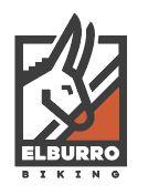 Logo de ElBurro biking