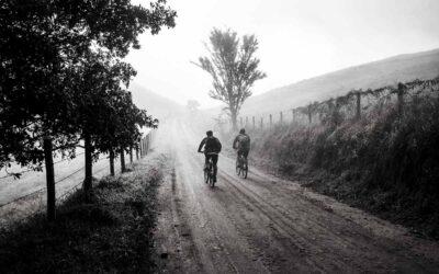Cómo preparar un viaje en bicicleta de varios días con amigos. Capítulo 1.